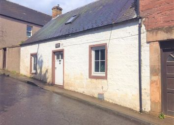 Thumbnail 3 bed cottage to rent in Toutie Street, Alyth