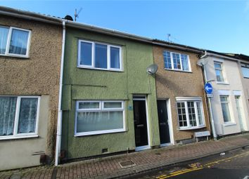2 bed terraced house to rent in Union Street, Old Town, Swindon, Wiltshire SN1