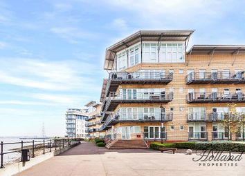 Thumbnail 2 bed flat to rent in Portland Place, Ingress Park, Greenhithe