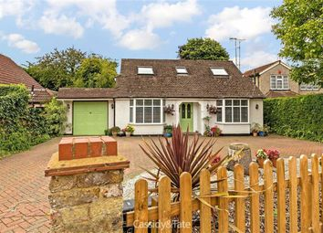 Thumbnail 4 bed detached house for sale in Oakwood Road, St Albans, Hertfordshire