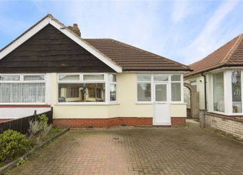 Thumbnail 2 bed semi-detached bungalow for sale in Central Drive, Hornchurch