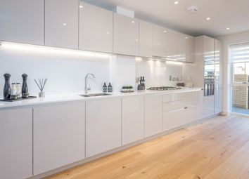 "Thumbnail 3 bed property for sale in ""The Cameron"" at Long Road, Trumpington, Cambridge"