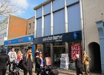 Thumbnail Retail premises to let in 121 High Street, Poole