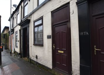 Thumbnail 1 bedroom flat to rent in St. Georges Road, Bolton