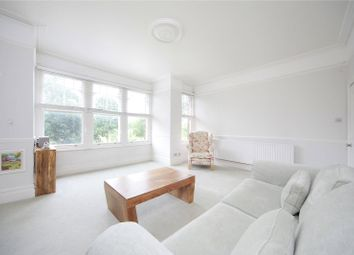 Thumbnail 2 bed flat to rent in Salcombe Gardens, Clapham Common North Side, Clapham, London