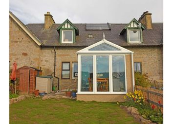 Thumbnail 2 bed terraced house for sale in Burnfarm Cottages, Avoch