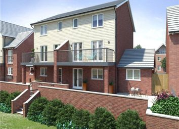 Thumbnail 4 bed property for sale in Plot 197 Roxby Phase 1, Navigation Point, Cinder Lane, Castleford