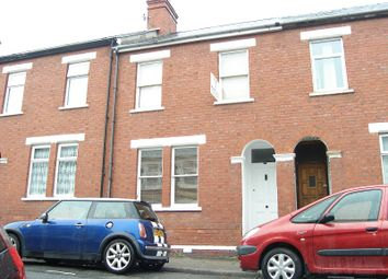 Thumbnail 2 bed terraced house to rent in Queen Street, Barry