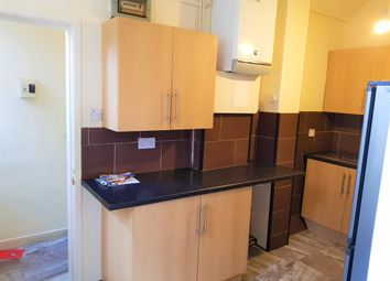 Thumbnail 2 bedroom terraced house to rent in Upper Tichborne Street, Leicester