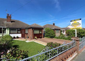 Thumbnail 2 bed bungalow for sale in Parksway, Poulton Le Fylde