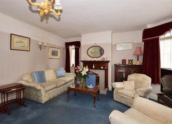 Thumbnail 4 bed detached house for sale in Monkhams Lane, Woodford Green, Essex