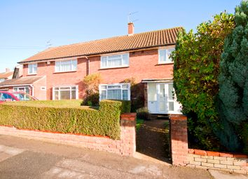 Thumbnail 3 bed semi-detached house for sale in Durrants Drive, Croxley Green, Rickmansworth