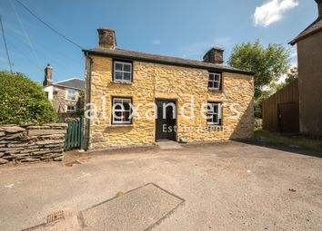 Thumbnail 2 bed cottage for sale in Pontrhydfendigaid, Ystrad Meurig