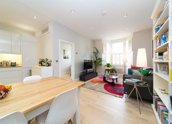 Thumbnail 2 bed flat to rent in Saville Road, London
