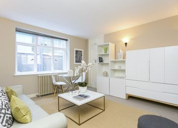 Thumbnail Studio for sale in Crane Court, London