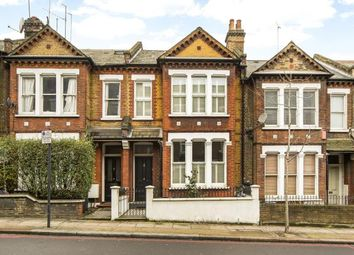 Thumbnail 4 bed terraced house for sale in Latchmere Road, Battersea, London