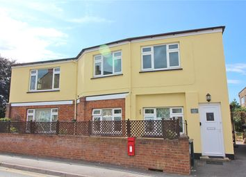 Thumbnail 2 bed flat for sale in Fair View, Barnstaple