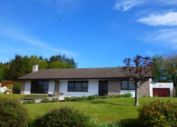 Thumbnail 4 bed bungalow for sale in Causwayend Crescent, Aberchirder, Huntly