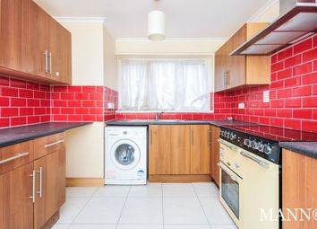 Thumbnail 3 bed property to rent in Cornish Grove, London
