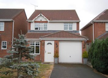 Thumbnail 3 bed detached house for sale in Grovedale Drive, Moreton, Wirral