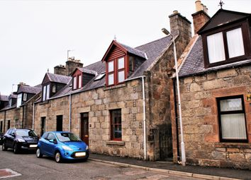 Thumbnail 3 bedroom terraced house for sale in 38 Church Street, Huntly