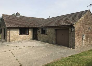Thumbnail 3 bed detached bungalow to rent in Snowdon Hill, Chard