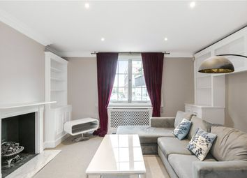 2 bed maisonette to rent in Draycott Avenue, London SW3