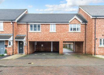 2 bed maisonette for sale in Glimmer Way, Wainscott ME3