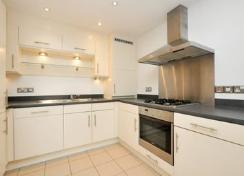 Thumbnail 1 bed flat to rent in Clephane Road, London