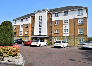 Thumbnail Flat for sale in The Paddock, Hamilton, South Lanarkshire