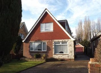 Thumbnail 4 bed property for sale in Locks Heath, Southampton, Hampshire