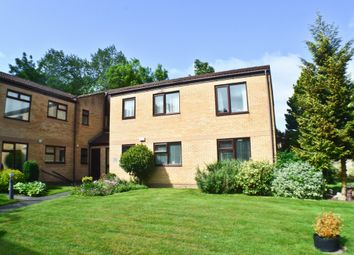Thumbnail Flat for sale in The Lawn, Ryton Village
