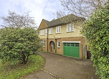 Thumbnail 4 bed detached house for sale in Forest Way, Tunbridge Wells