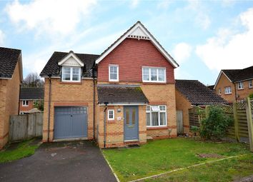 3 bed detached house for sale in Julius Close, Basingstoke, Hampshire RG24