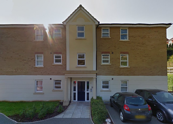 Thumbnail 2 bed flat to rent in Pengelly Way, Torquay