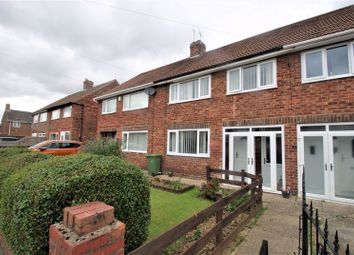 3 bed terraced house for sale in Belvedere Road, Thornaby, Stockton-On-Tees TS17
