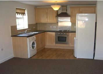 Thumbnail 2 bed flat to rent in Weavermill Park, Ashton-In-Makerfield, Wigan