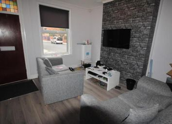 2 bed terraced house to rent in 22 Thornville Terrace, Hyde Park LS6