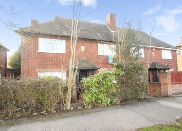 Thumbnail 4 bed semi-detached house for sale in Harborne Lane, Selly Oak, Birmingham