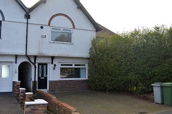 Thumbnail 2 bed town house to rent in Magazine Road, Bromborough, Wirral