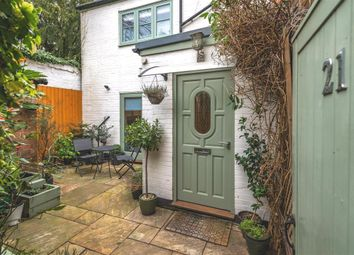 Thumbnail 3 bed end terrace house for sale in North Street West, Uppingham, Oakham