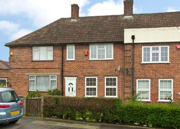 Thumbnail 2 bed terraced house to rent in Beaconsfield Road, London