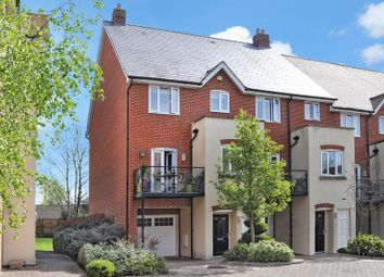 Thumbnail 4 bed town house for sale in Penlon Place, Abingdon
