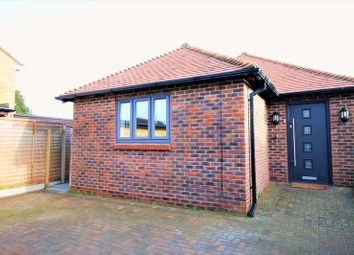 Thumbnail 3 bed bungalow to rent in Eastfield Close, Southbourne, Emsworth