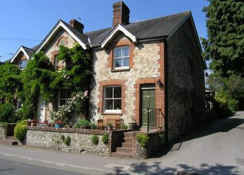 Thumbnail 2 bed flat for sale in Foresters Rest, High Street, Selborne, Alton