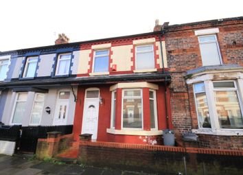 4 bed terraced house for sale in Towcester Street, Liverpool, Merseyside L21