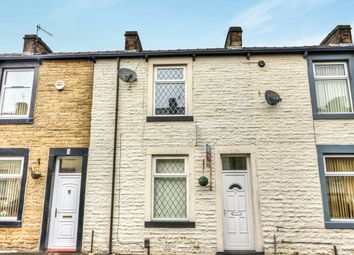 Thumbnail 2 bed terraced house to rent in Snowden Street, Burnley