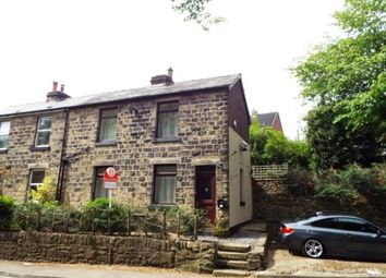 Thumbnail 3 bed end terrace house for sale in Main Road, Wharncliffe Side, Sheffield, South Yorkshire