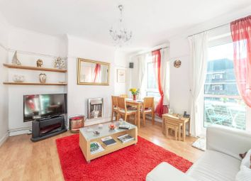 Thumbnail 3 bedroom flat for sale in Maitland Park Villas, Camden, London