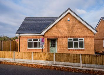 Thumbnail 2 bed detached bungalow for sale in Rees Park, Burscough, Ormskirk